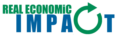 Real Economic Impact Logo