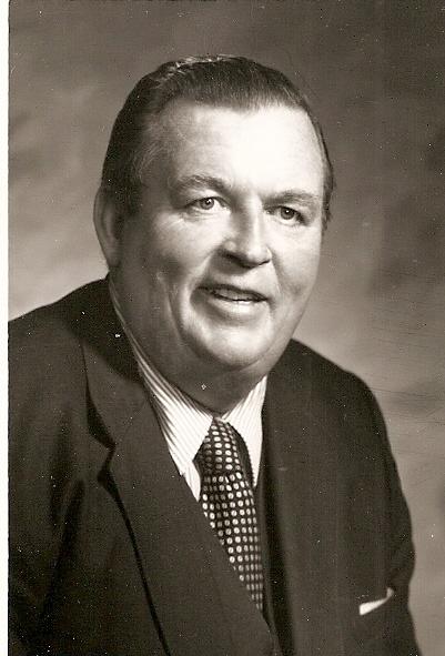 Cindy's dad, Henry J. Battles